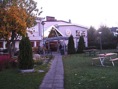 Hostel Haraldsheim