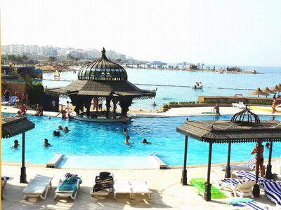 Hotel Sunny Days Palma De Mirette Resort & Spa