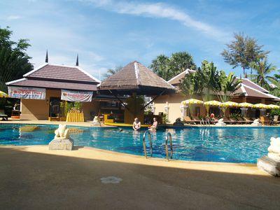 Hotel Print Kamala Resort