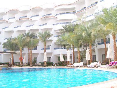 Hotel Na'ama Bay