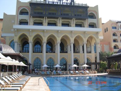 Hotel Shangri-la Abu Dhabi