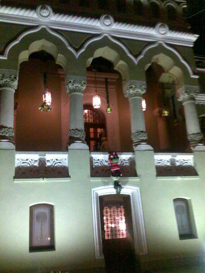 Hotel Casa Bucur