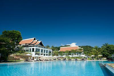 Hotel Westin Langkawi Resort& Spa