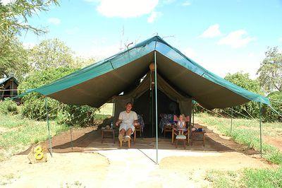 Camping Tarhi Camp