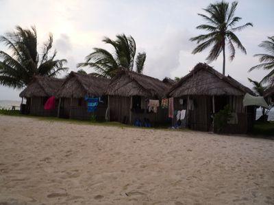 Hotel Kuanidup Lodge