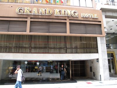 Hotel Grand King
