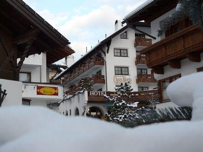 Hotel Chesa Monte Hotel