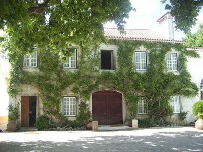 Hotel Quinta da Alcaidaria Mor