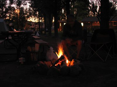 Camping Thousand Lakes R.V. Park