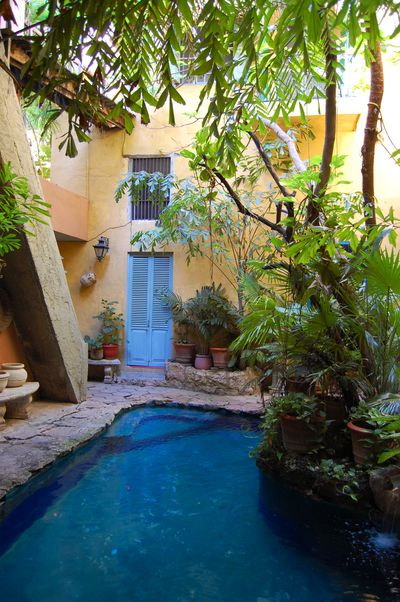 Bed and Breakfast Casa Mexilio