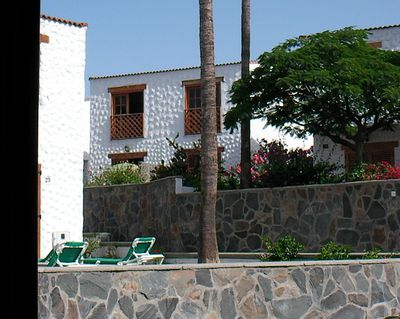 Vakantiepark Betancuria