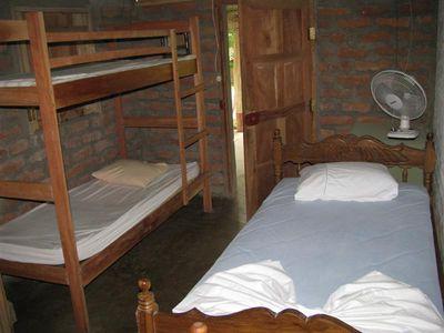 Hostel Hospedaje La Penita, small family hostel