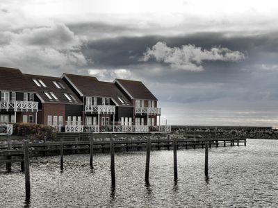 Appartement Danland Østersøen