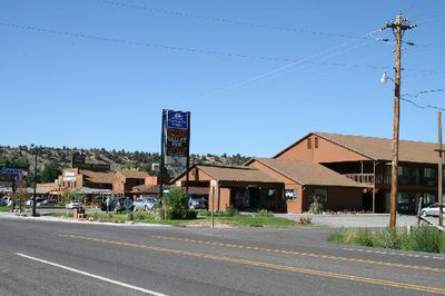 Hotel Americas Best Value Inn & Suites - Bryce Canyon