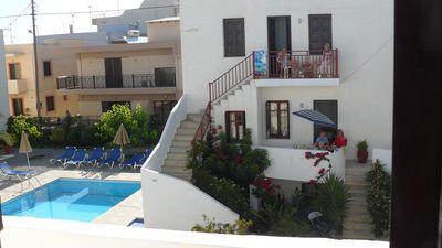 Appartement Blue Sea