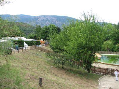 Camping L' Eau Vive
