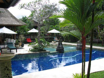 Villa Tepi Sawah Villas & Spa