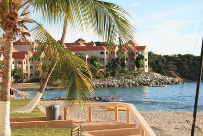 Aparthotel Divi Little Bay Beach Resort