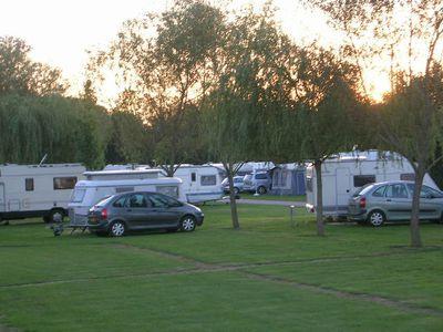 Camping Kockelscheuer