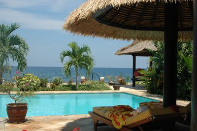 Villa Bali Sea Villas