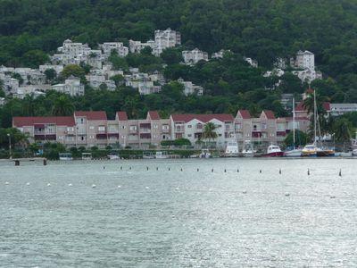 Hotel Fishermans Point Resort