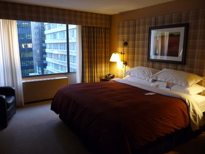 Hotel Sheraton Centre Toronto