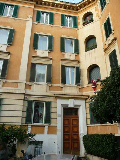 Bed and Breakfast Suites Trastevere