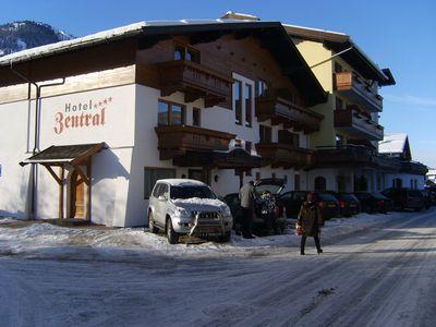 Hotel Zentral