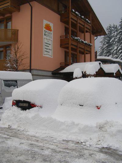 Hotel Rosatti