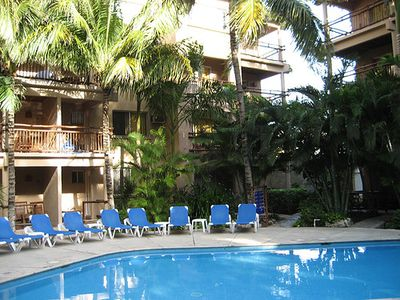 Aparthotel El Tukan