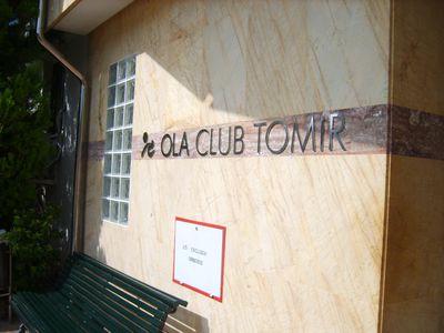 Aparthotel Tomir Portals Suites
