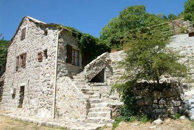 Vakantiehuis La Boissiere