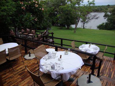 Hotel Kubu Lodge