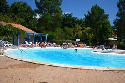 Vakantiepark Etang Vallier
