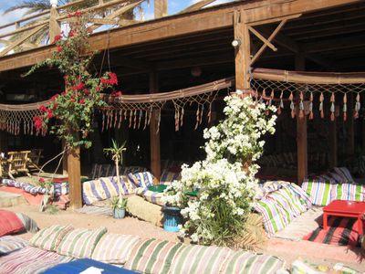 Hotel Bedouin Lodge