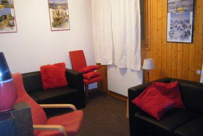 Appartement Les Résidences de Veysonnaz