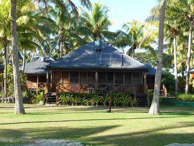 Hotel Club Fiji Resort