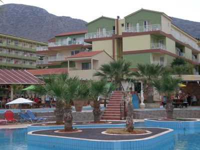 Aparthotel Eri Beach & Village Waterpark