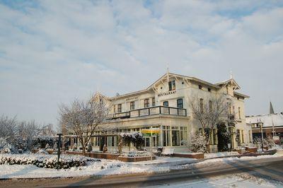 Hotel Hampshire - Avenarius