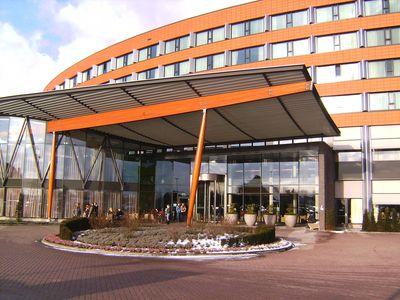 Hotel Van der Valk Ridderkerk