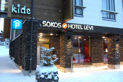 Hotel Sokos Levi