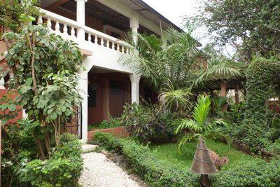 Hotel Ngala Lodge