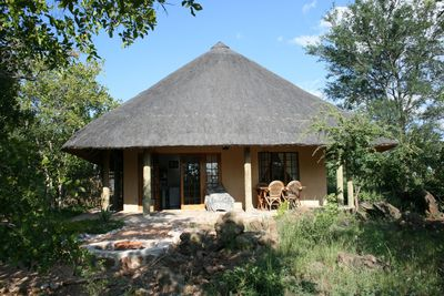 Lodge Casart Game Lodge