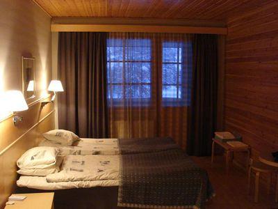 Hotel Levitunturi Spa