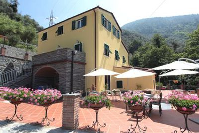 Bed and Breakfast Vignola