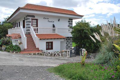 Appartement Casa Costa Paraiso