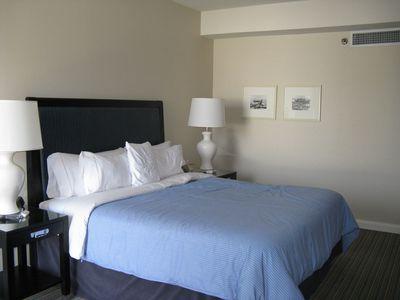 Hotel Sheraton Delfina Santa Monica