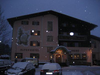 Hotel Ernberg