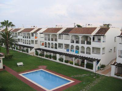 Appartement Azor Playa