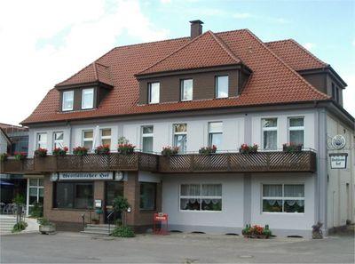 Hotel Westfälischer Hof Lügde